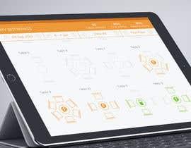#34 for App design by tamildio