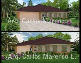 #14 cho Graphic Design for Home Building bởi marenco86