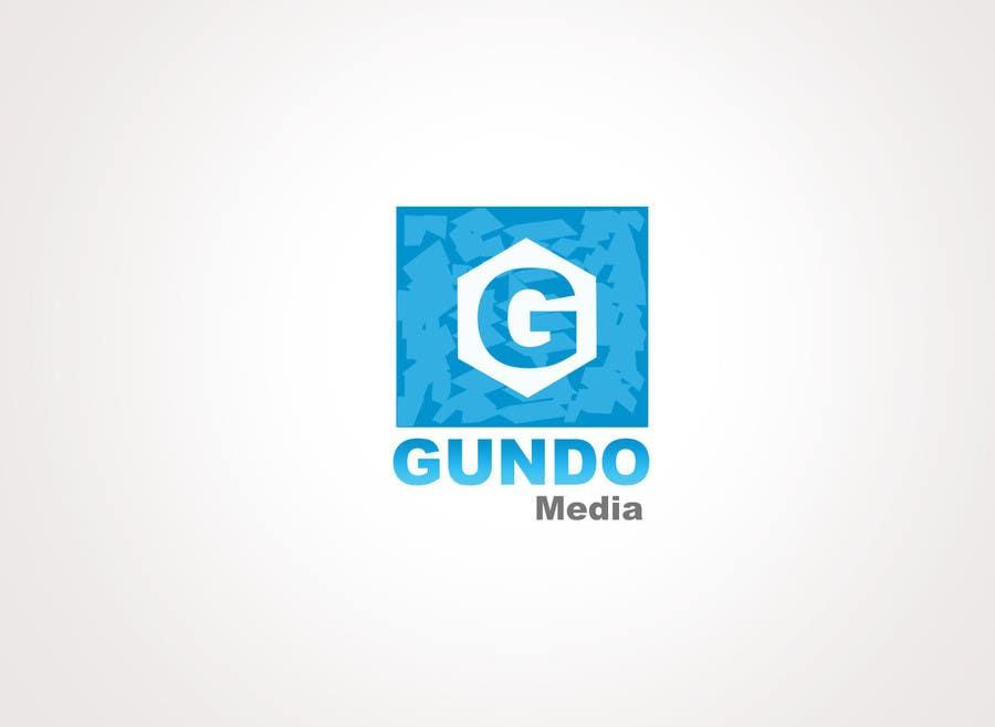 Penyertaan Peraduan #                                        31                                      untuk                                         Design a Logo for a media company