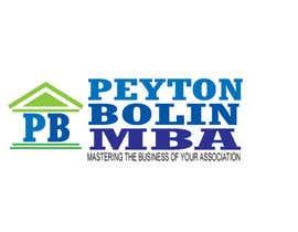 #126 for PB MBA Logo by roedylioe