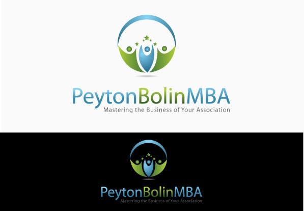 Proposition n°84 du concours PB MBA Logo