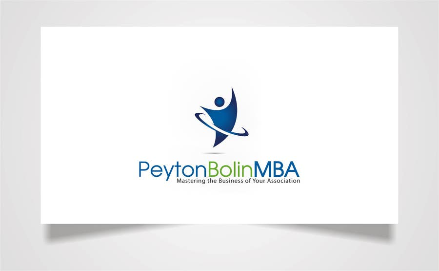Contest Entry #98 for PB MBA Logo