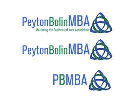 #123 for PB MBA Logo by Gavranche