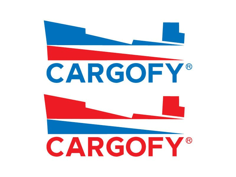 Contest Entry #109 for Graphic Design for Cargofy