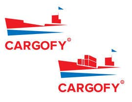 nº 106 pour Graphic Design for Cargofy par monsta182003