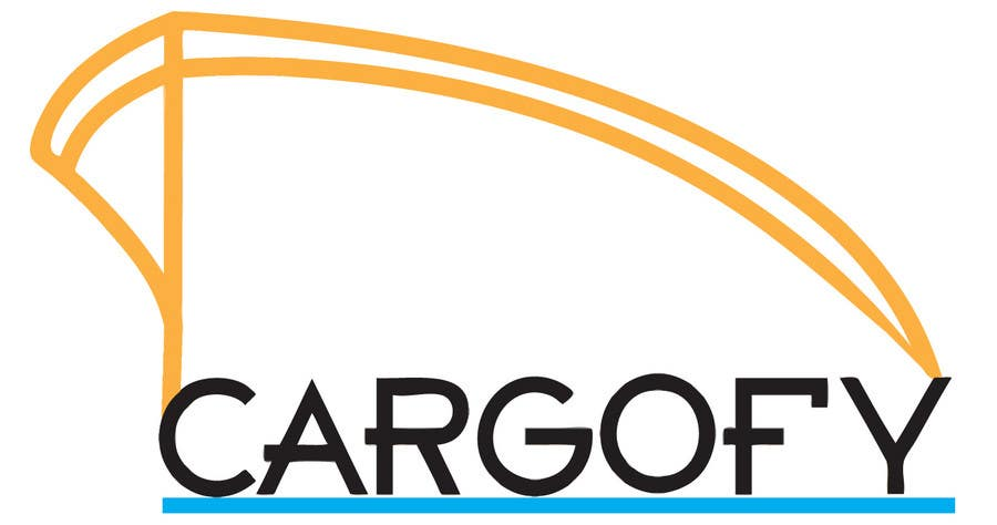 Contest Entry #25 for Graphic Design for Cargofy