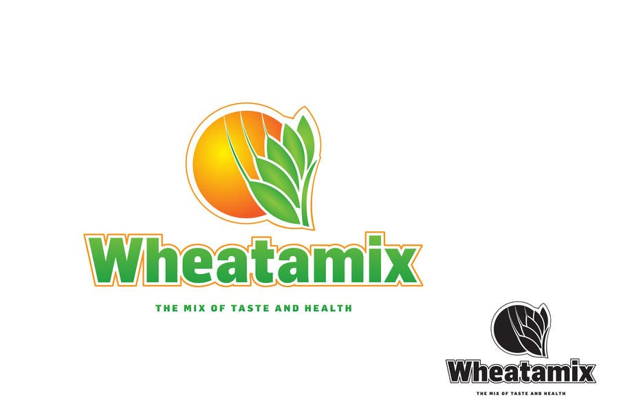 #9 for Develop a Brand and design a Logo for a healthy food startup by celmaicosmin