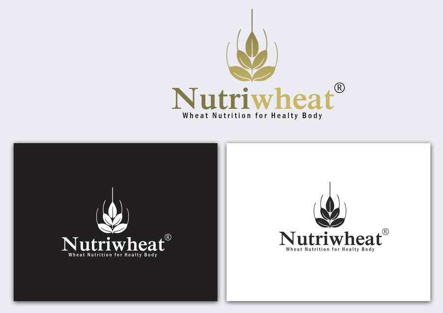 #27 for Develop a Brand and design a Logo for a healthy food startup by jerrydkv