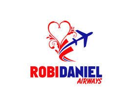 #44 for Design a Logo for a fake airline - party theme. af nasirali339
