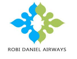 #7 for Design a Logo for a fake airline - party theme. af bahrawy50