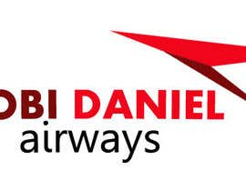 #18 for Design a Logo for a fake airline - party theme. af wilfridosuero