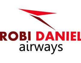 wilfridosuero tarafından Design a Logo for a fake airline - party theme. için no 19