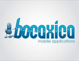 #153 para Design a Corporate Identity for Bocaxica por taganherbord