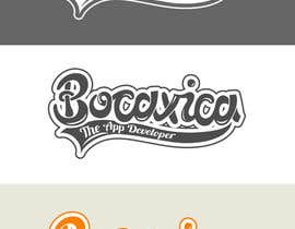 #277 para Design a Corporate Identity for Bocaxica por franceslouw