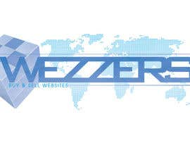 #23 for Design a Logo for wezzers.com by KiVii