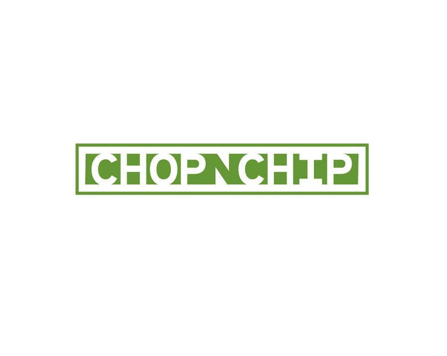 Contest Entry #2 for Logo Design for YOUR LOCAL CHOP N CHIP