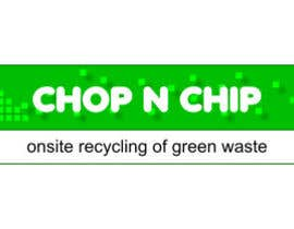 #30 untuk Logo Design for YOUR LOCAL CHOP N CHIP oleh sirrom
