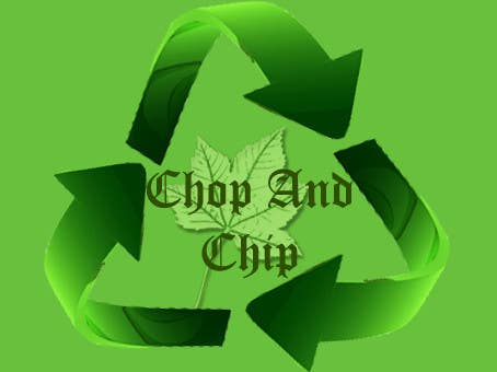 Contest Entry #32 for Logo Design for YOUR LOCAL CHOP N CHIP