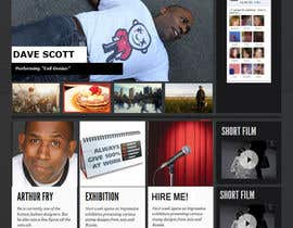 #5 for Build a Wordpress Website for a Comedian by voyonline