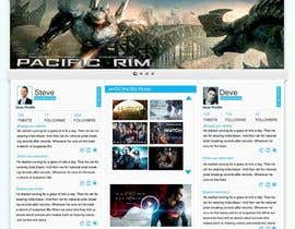 iffal tarafından Build a Wordpress Website for Movie Reviews için no 49