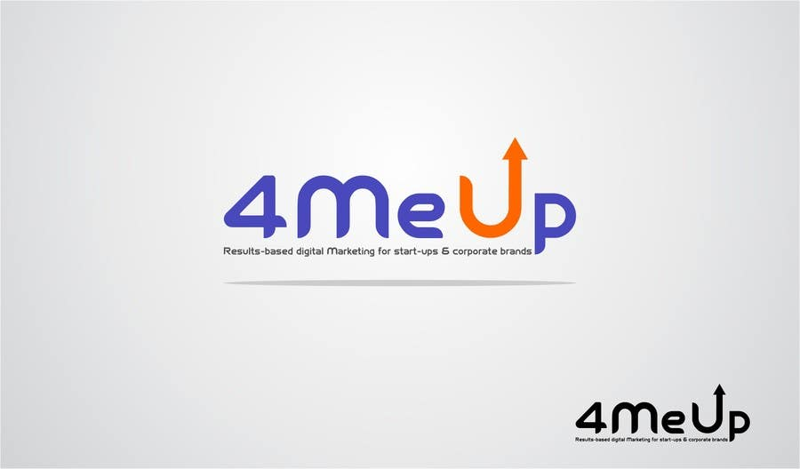 #24 for Design a Logo for digital Marketing start-up by airbrusheskid
