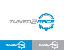 nº 32 pour Tuned2Race new logo design. par winarto2012