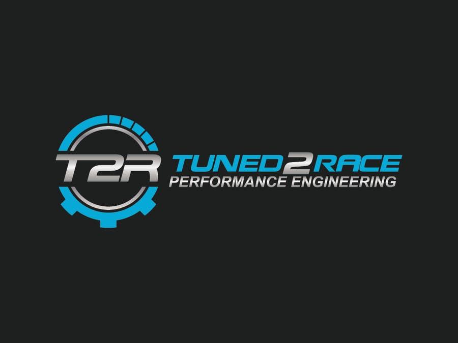 #33 for Tuned2Race new logo design. by winarto2012