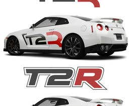nº 14 pour Tuned2Race new logo design. par eldron2323