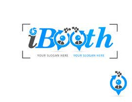 #129 for Logo design for a photobooth social company by pixelhubdesings