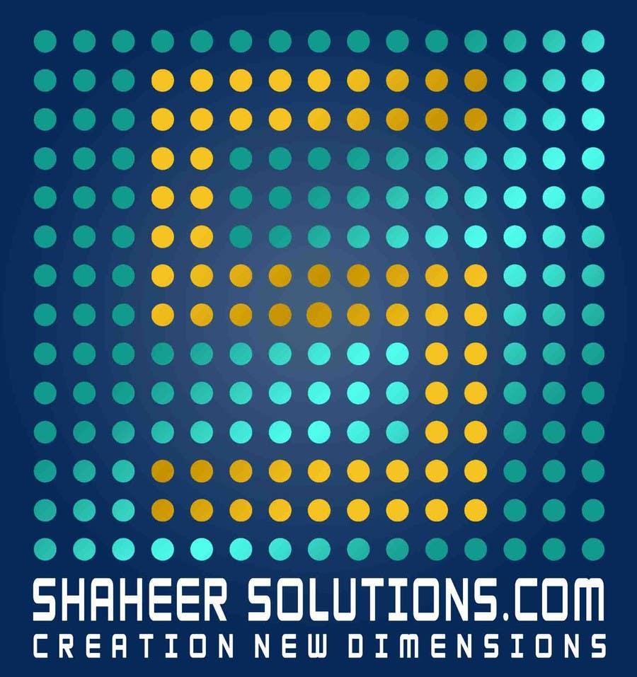 #48 for Logo Design by akyassin