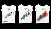 T-shirt Design for Masketta Fall için Graphic Design59 No.lu Yarışma Girdisi