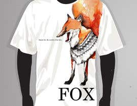 #45 for T-shirt Design for Masketta Fall by Egleartist