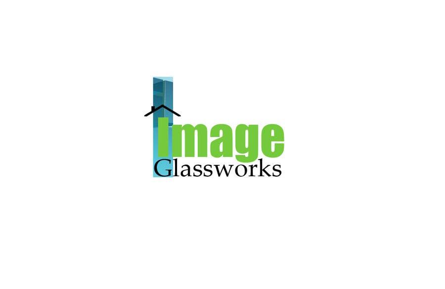 Konkurrenceindlæg #91 for Logo Design for Image Glassworks