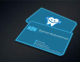 #68 for Design some Business Cards by rabdurahmanov