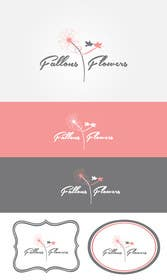 #27 for Design a logo for Fallon's Flowers of Raleigh. by junaidkhowaja