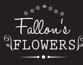 #41 for Design a logo for Fallon's Flowers of Raleigh. by InspiRatorRr