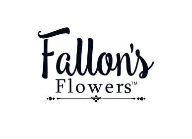#6 for Design a logo for Fallon's Flowers of Raleigh. by gmhamot21
