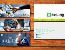 #14 para I need some website images and business cards designed por barinix