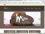 Bài tham dự #9 về Graphic Design cho cuộc thi Build a Website for Sign Company