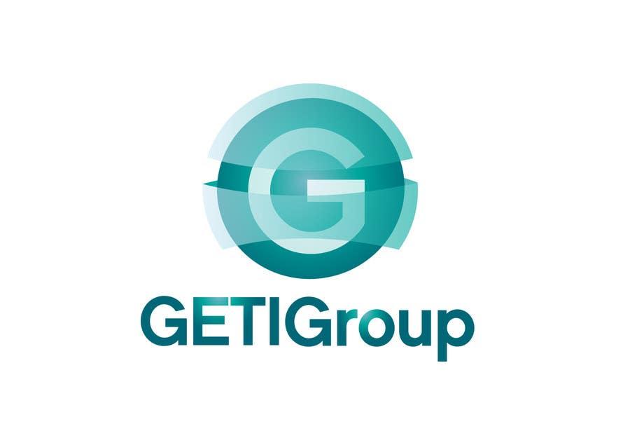 Bài tham dự cuộc thi #                                        78                                      cho                                         Design a Logo for GETI Group