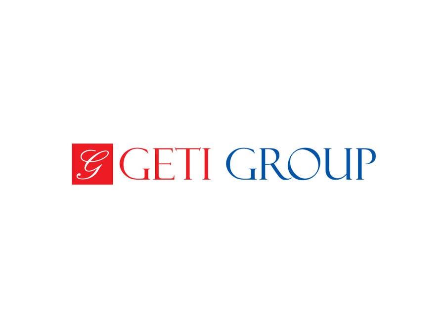 Bài tham dự cuộc thi #                                        51                                      cho                                         Design a Logo for GETI Group