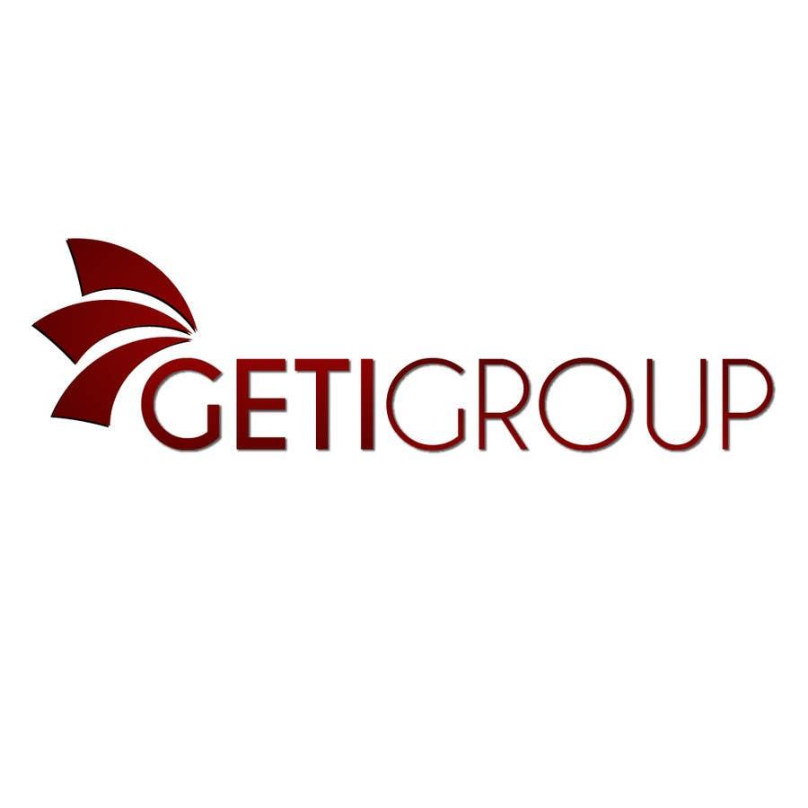 Bài tham dự cuộc thi #                                        69                                      cho                                         Design a Logo for GETI Group