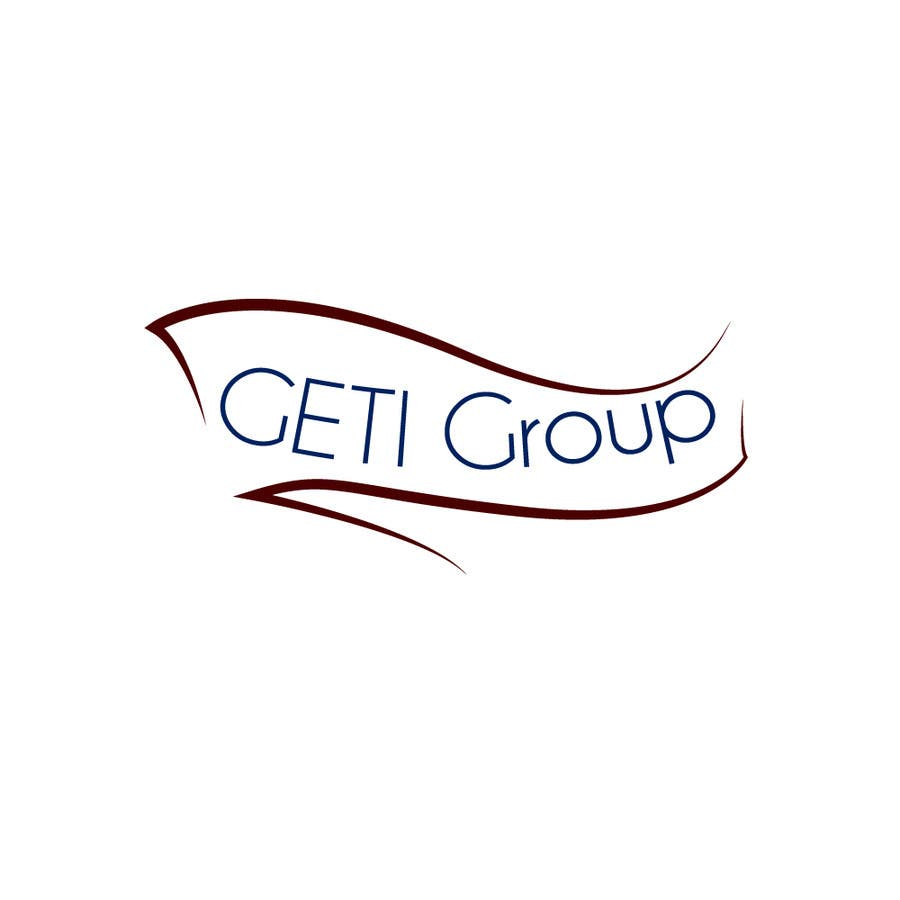 #76 for Design a Logo for GETI Group by asadnawazvw