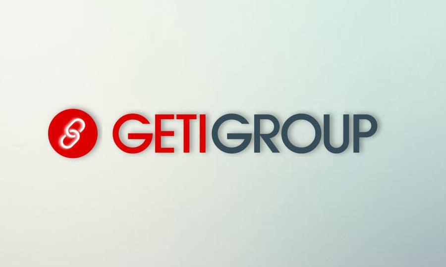 Bài tham dự cuộc thi #                                        65                                      cho                                         Design a Logo for GETI Group