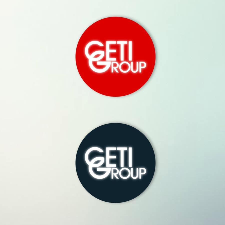Bài tham dự cuộc thi #                                        66                                      cho                                         Design a Logo for GETI Group