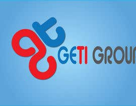 #26 para Design a Logo for GETI Group por kotexsoftina