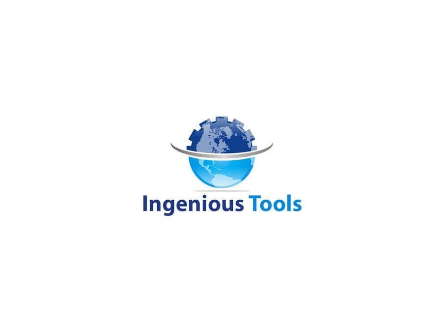Bài tham dự cuộc thi #96 cho Logo Design for Ingenious Tools
