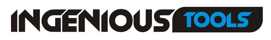 Participación en el concurso Nro.10 para Logo Design for Ingenious Tools