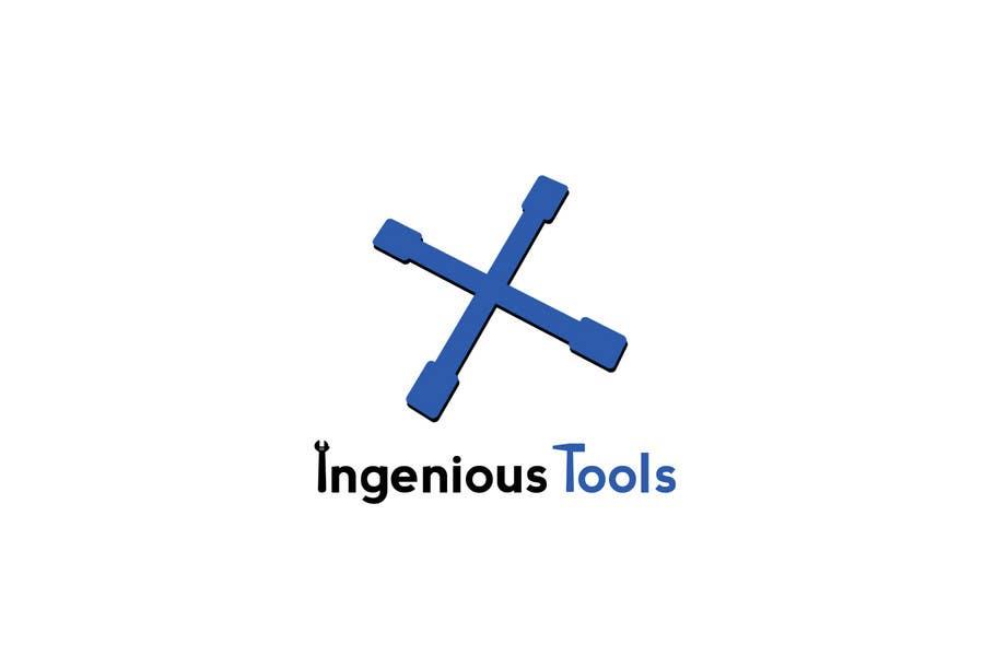 Proposta in Concorso #134 per Logo Design for Ingenious Tools