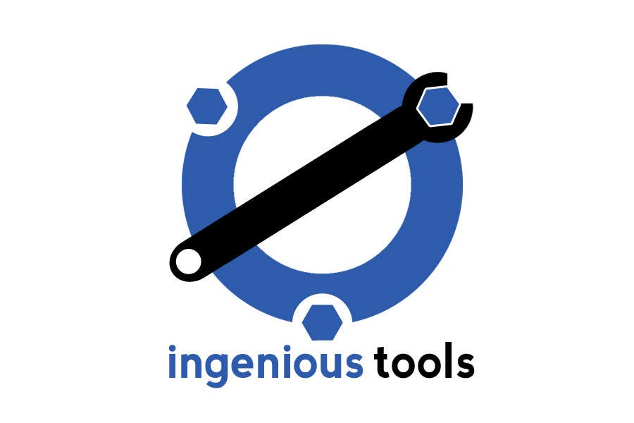 Bài tham dự cuộc thi #133 cho Logo Design for Ingenious Tools